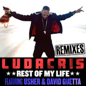 Rest Of My Life von Ludacris