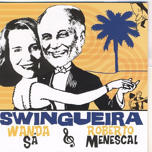 Swingueira by Wanda Sà