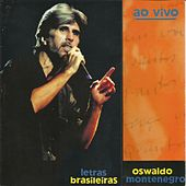 Letras Brasileiras Ao Vivo by Oswaldo Montenegro