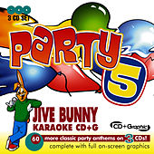 Jive Bunny Party 5 von Studio Artist