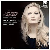 Il caro Sassone: Handel in Italy by Various Artists