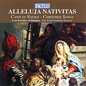 Alleluja Nativitas: Canti di Natale - Christmas Songs by Various Artists