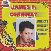 Spin Doctor by James P.Connolly