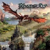 Symphony of Enchanted Lands II (The Dark Secret) by Rhapsody