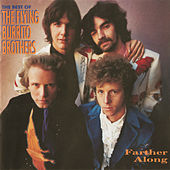 Farther Along: The Best Of The Flying Burrito Brothers by The Flying Burrito Brothers