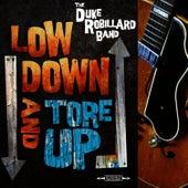 Low Down And Tore Up von Duke Robillard
