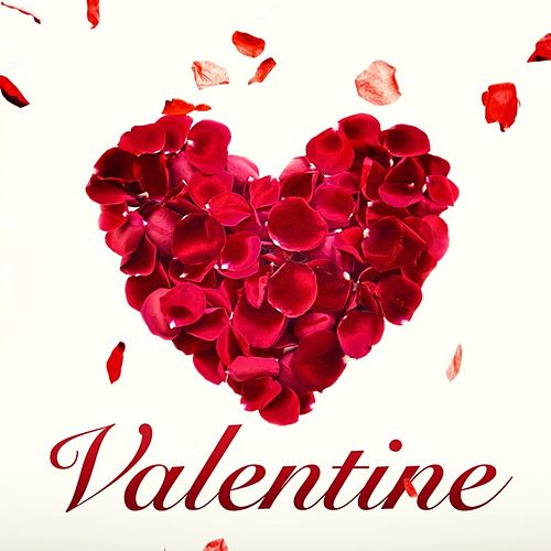 Valentine by Various Artists