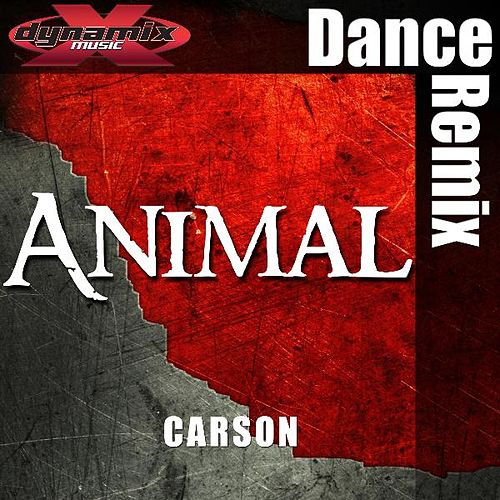 Animal by Carson