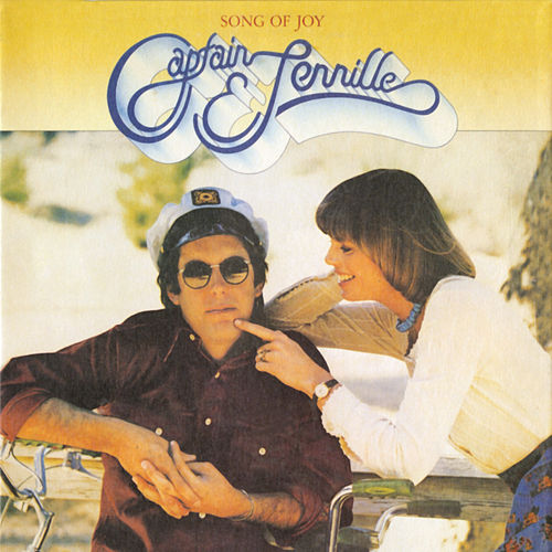 Song Of Joy by Captain & Tennille