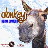 Donkey - Single by Macka Diamond