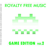 Royalty Free Music (Game Edition Vol. 2) by Stock Music