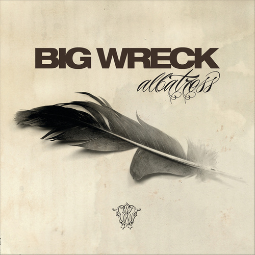 Albatross by Big Wreck