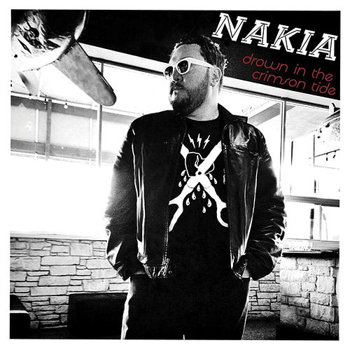 Drown In The Crimson Tide by Nakia