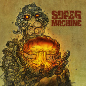 S/T by Supermachine