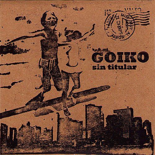 Sin Titular by Goiko