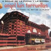 A Gozar de la Plena y Bomba by Angel Luis Torruellas