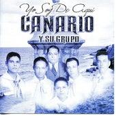 Yo Soy de Aquí: Vol. II by Canario y Su Grupo
