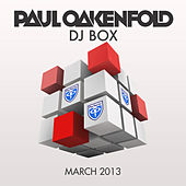 DJ Box - March 2013 by Various Artists