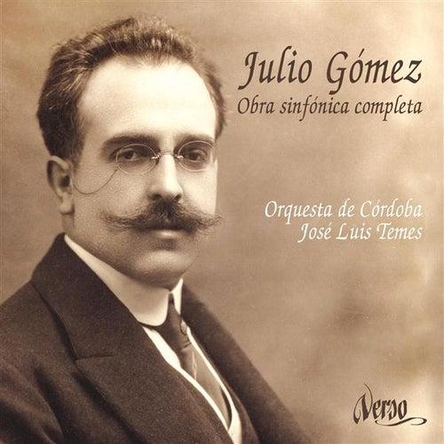 Julio Gomez by Cordoba Orchestra