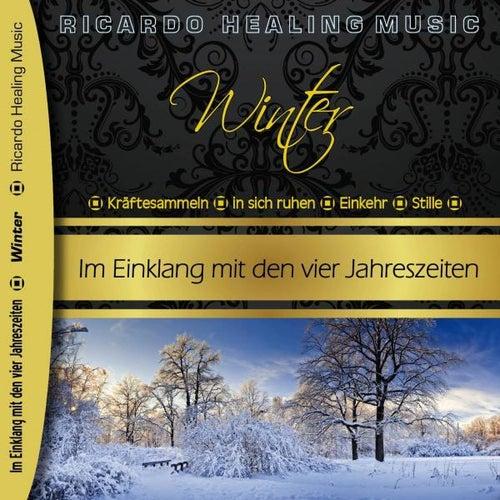 Winter - Im Einklang mit den vier Jahreszeiten by Ricardo M.