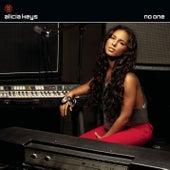 No One by Alicia Keys