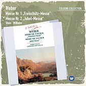 Weber: Masses No. 1 & 2 by Various Artists