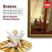 Brahms: String Quartets by Belcea Quartet