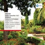 Giuliani: Guitar Concertos No. 1&3, Rodrigo: Concierto de Aranjuez by Various Artists