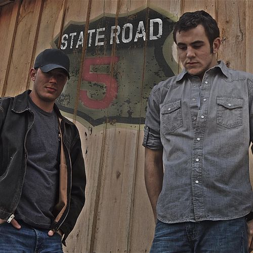 State Road 5 EP by State Road 5