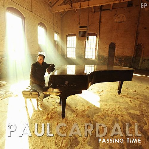 Passing Time - EP by Paul Cardall