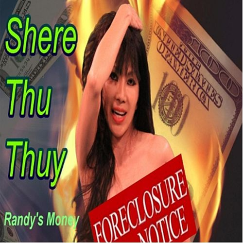 Randy's Money by Shere Thu Thuy