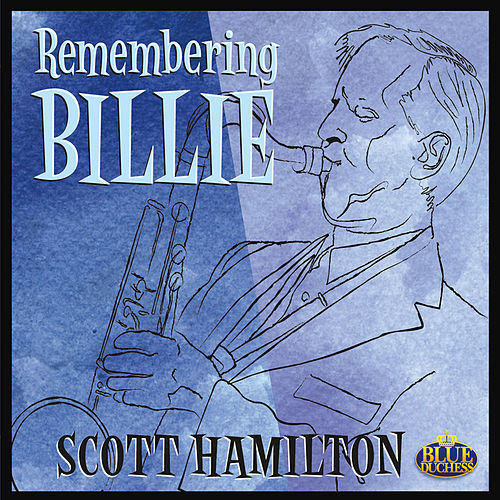 Remembering Billie by Scott Hamilton