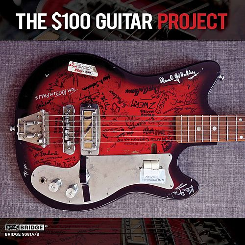 $100 Guitar Project by Various Artists