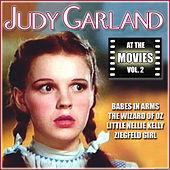 Judy Garland at the Movies, Vol. 2 by Judy Garland