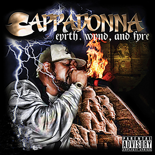 Eyrth, Wynd & Fyre/Love, Anger Emotion (Part 1) by Cappadonna