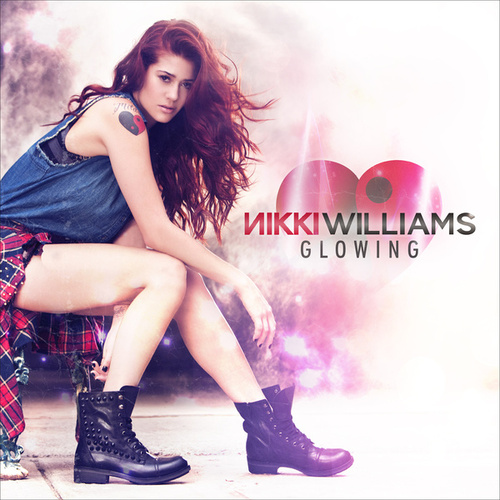 Glowing by Nikki Williams