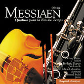 Messiaen: Quatuor pour la fin du temps (Collection Elévation) by Various Artists