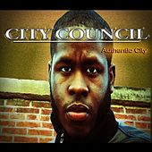 Authentic City by The City Council
