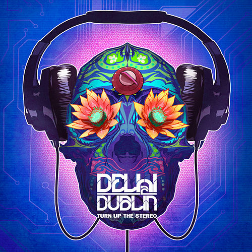 Turn Up The Stereo by Delhi 2 Dublin