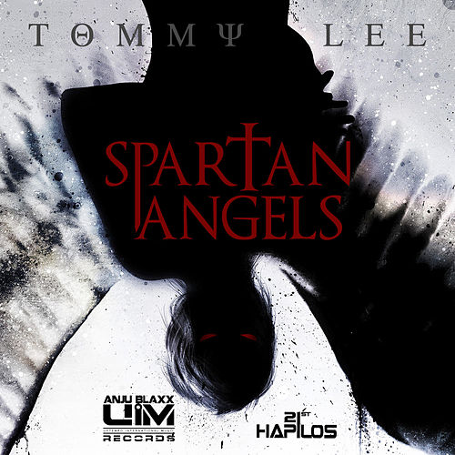 Spartan Angels - Single by Tommy Lee
