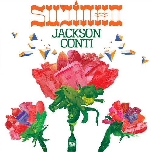 Sujinho by Jackson Conti