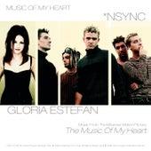 Music Of My Heart von 'NSYNC