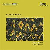 Pablo: Piano Trios by Various Artists