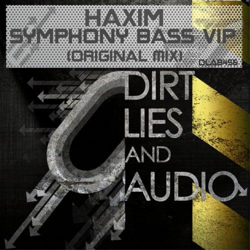 Symphony Bass VIP by Haxim