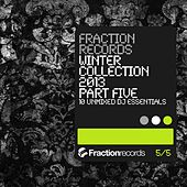 Fraction Records Winter Collection 2013 Part 5 - EP by Various Artists