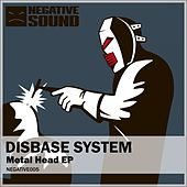 Metal Head by Disbase System