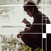 Best of Live by Donovan
