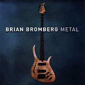 Metal by Brian Bromberg