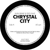 Chrystal City - Single von Alan Braxe