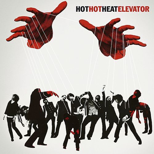 Elevator by Hot Hot Heat